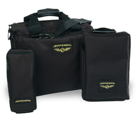 "Jeppesen ""The Aviator Bag"""