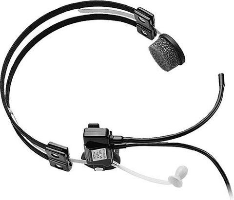 Plantronics MS50/T30-1 Single Plug Pro Headset