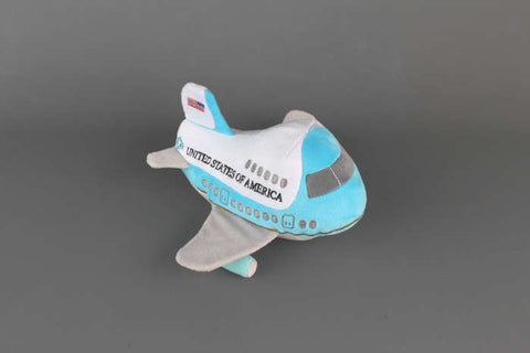 Air Force One Plush Toy (with sound)