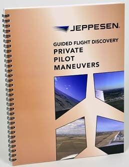 Jeppesen Private Pilot Maneuvers