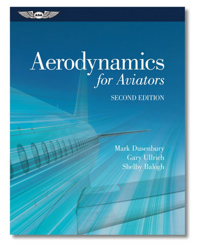 Aerodynamics for Aviators