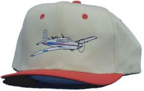 Mooney Cap