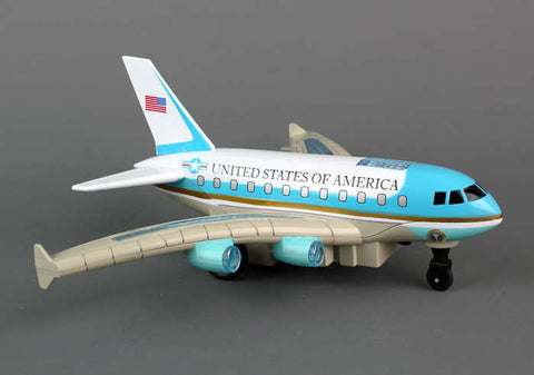 Air Force One Remote Controlled