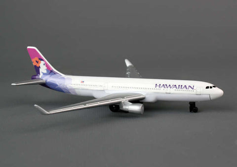 Hawaiian Airlines Single Plane