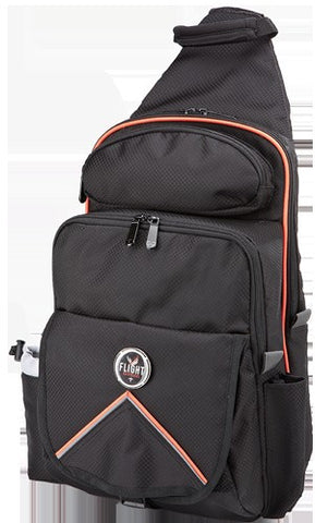 Sling Pack Design Flight Bag