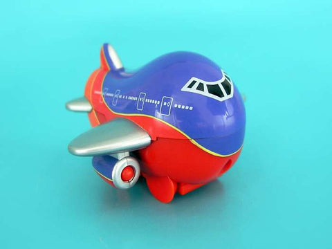 Southwest Airlines Magic Fun Plane