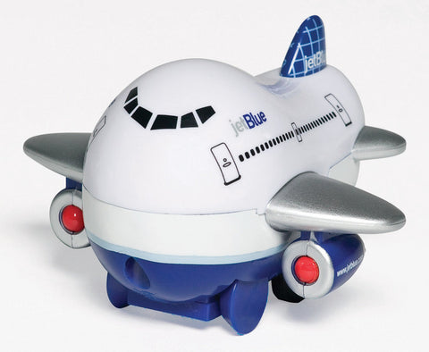 JetBlue Magic Fun Plane