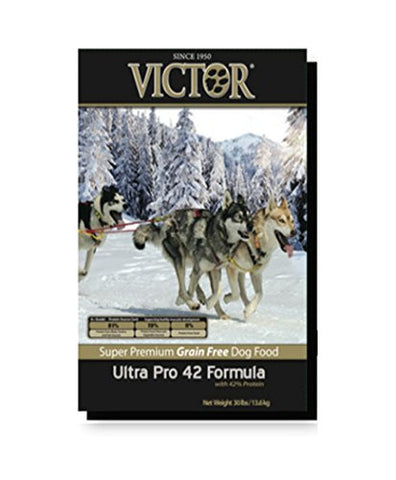 Victor Ultra Professional Dog Food