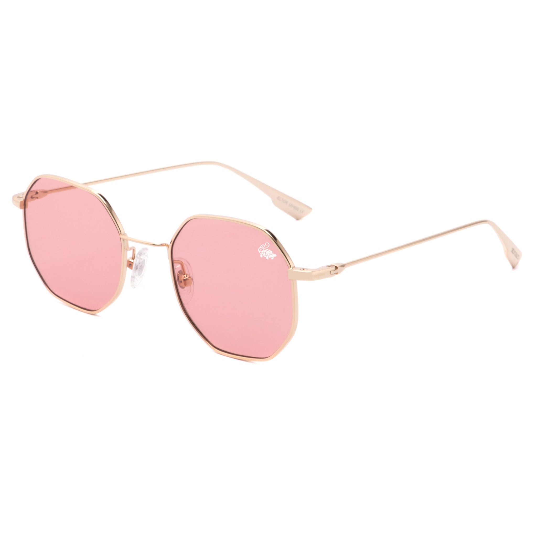 Elton II Light Pink