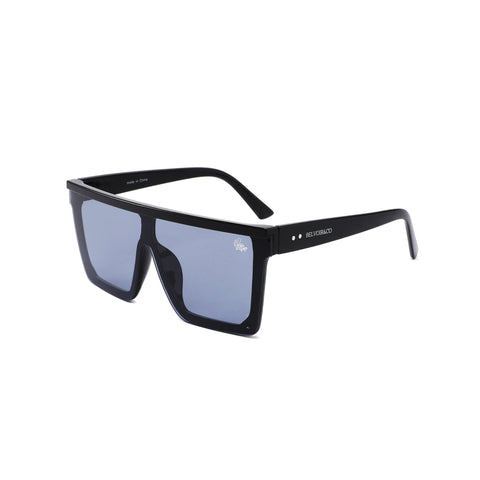 Roomers Gloss Black | Blue