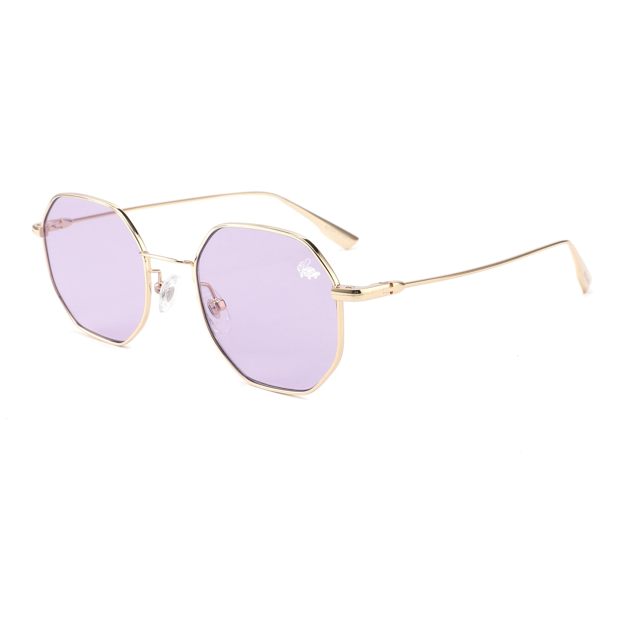 Elton Purple|Gold