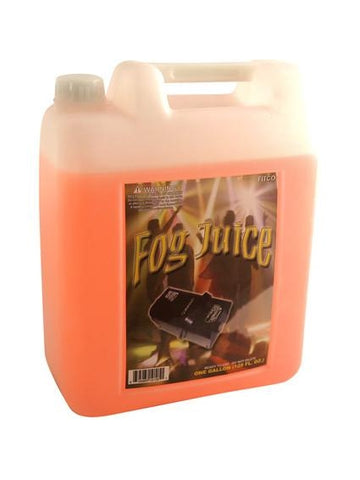 1 Gallon Fog Juice - COSTUMEISH