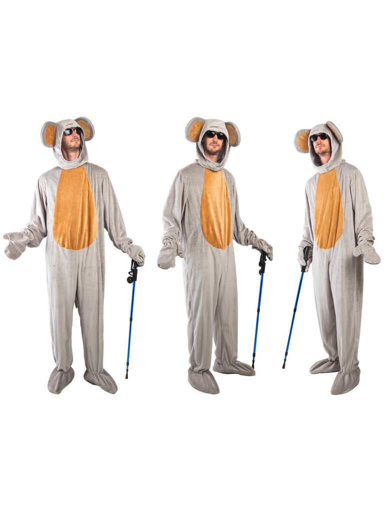 Three Blind Mice Group Costume Set-COSTUMEISH