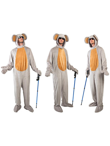 Three Blind Mice Group Costume Set