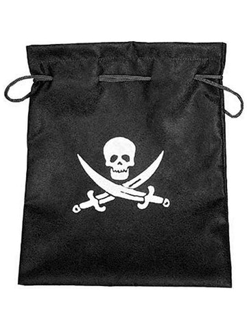 Pirate Costume Booty Bag
