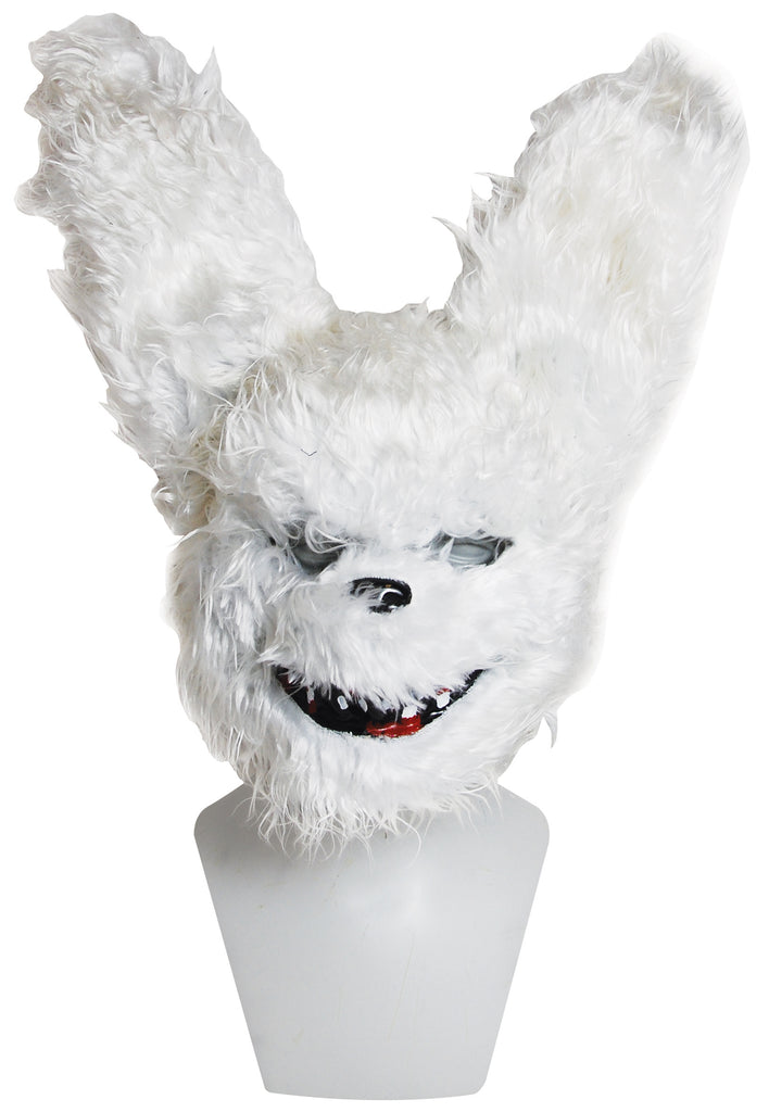 Scary Bunny Rabbit Costume Mask