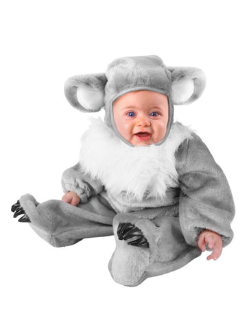 Baby Koala Bear Costume-COSTUMEISH