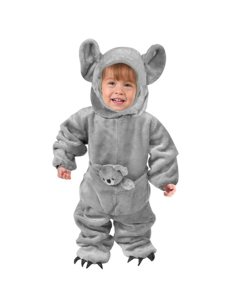 Toddler Koala Bear Costume-COSTUMEISH