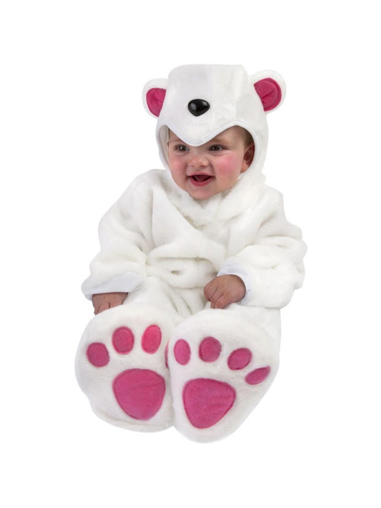 Wrap your little one in custom Polar Bear baby clothes. Cozy comfort at Zazzle! Personalized baby clothes for your bundle of joy. Choose from huge ranges of designs today!