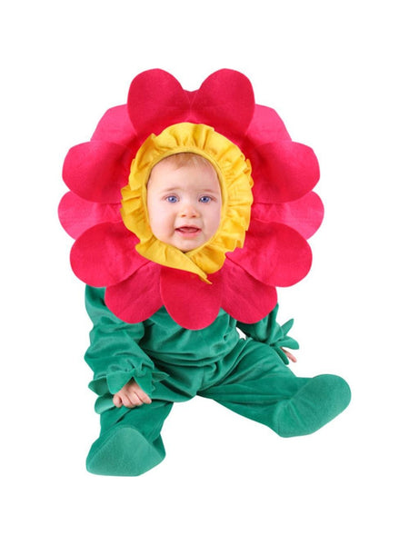 Baby Flower Costume | Costumeish – Cheap Adult Halloween ...