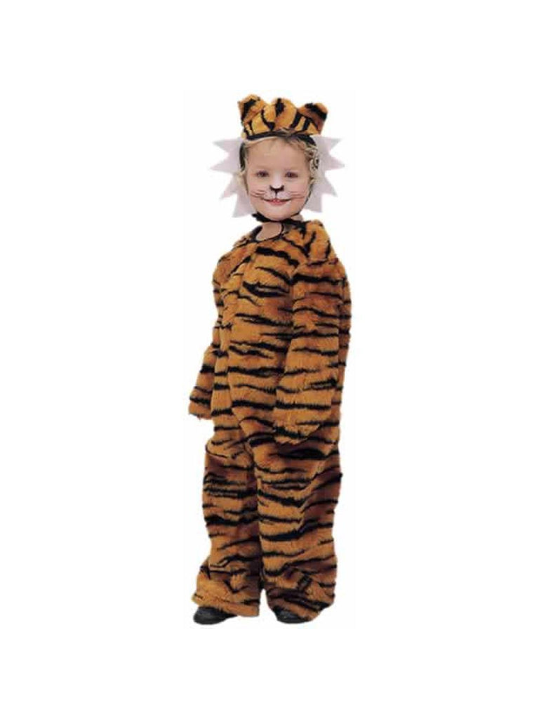 Toddler Tiger Costume-COSTUMEISH