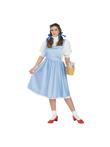 Adult Dorothy Costume-COSTUMEISH