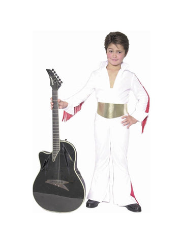 Child's Elvis Costume