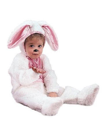 Infant Plush Bunny Costume