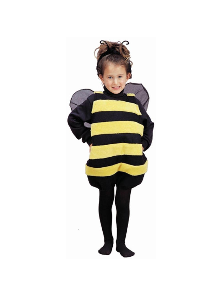 Toddler Bee Costume-COSTUMEISH