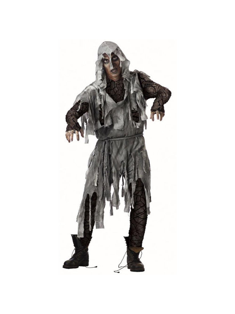 Adult Deluxe Zombie Costume-COSTUMEISH