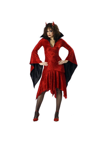 Adult Premier She Devil Costume