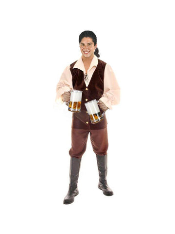Samuel Adams Costume