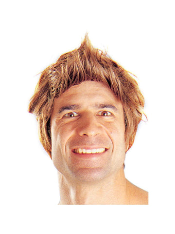 Adult Male Model Wig