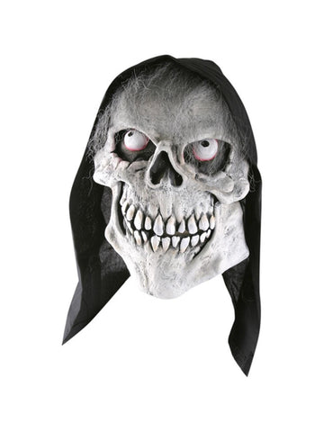 Adult Evil Skeleton Mask-COSTUMEISH