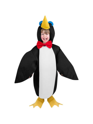 Toddler Penguin Costume