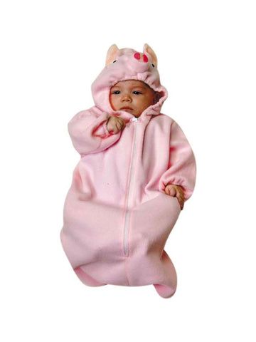 Baby Piggy Costume-COSTUMEISH