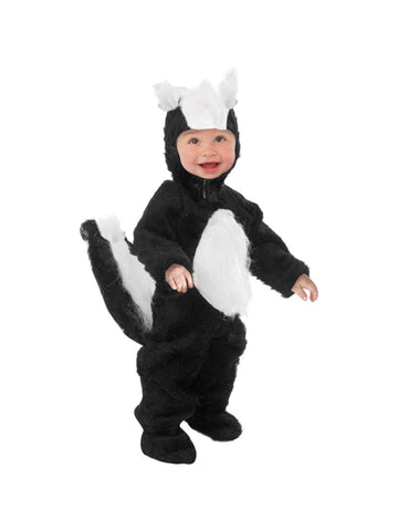 Child Skunk Costume