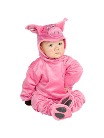 Infant Pig Costume-COSTUMEISH
