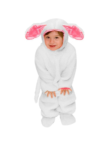 Child Cute Lamb Costume