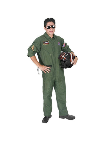 Adult Maverick Top Gun Costume