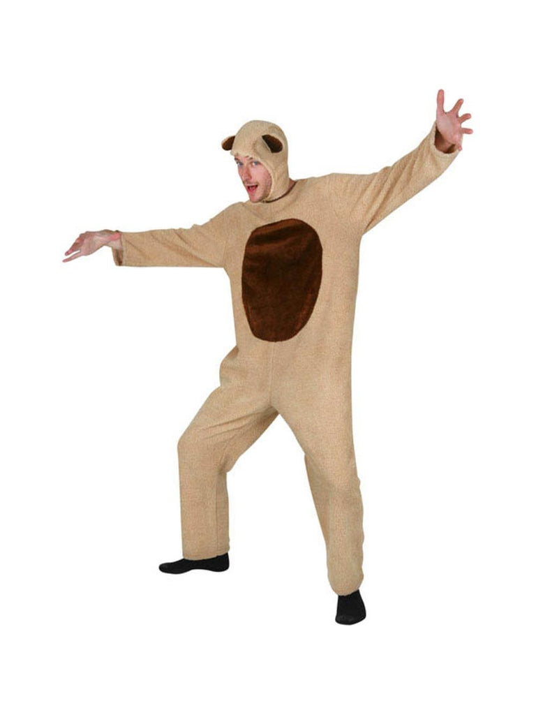 Adult Honey Bear Costume-COSTUMEISH