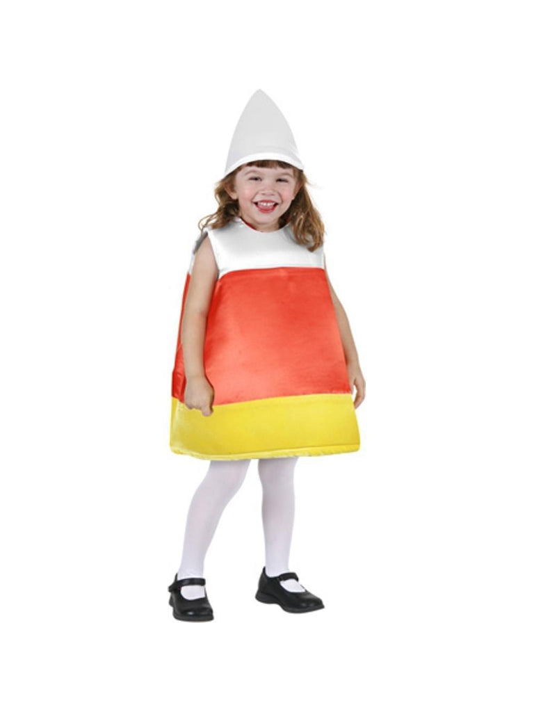Toddler Candy Corn Costume-COSTUMEISH