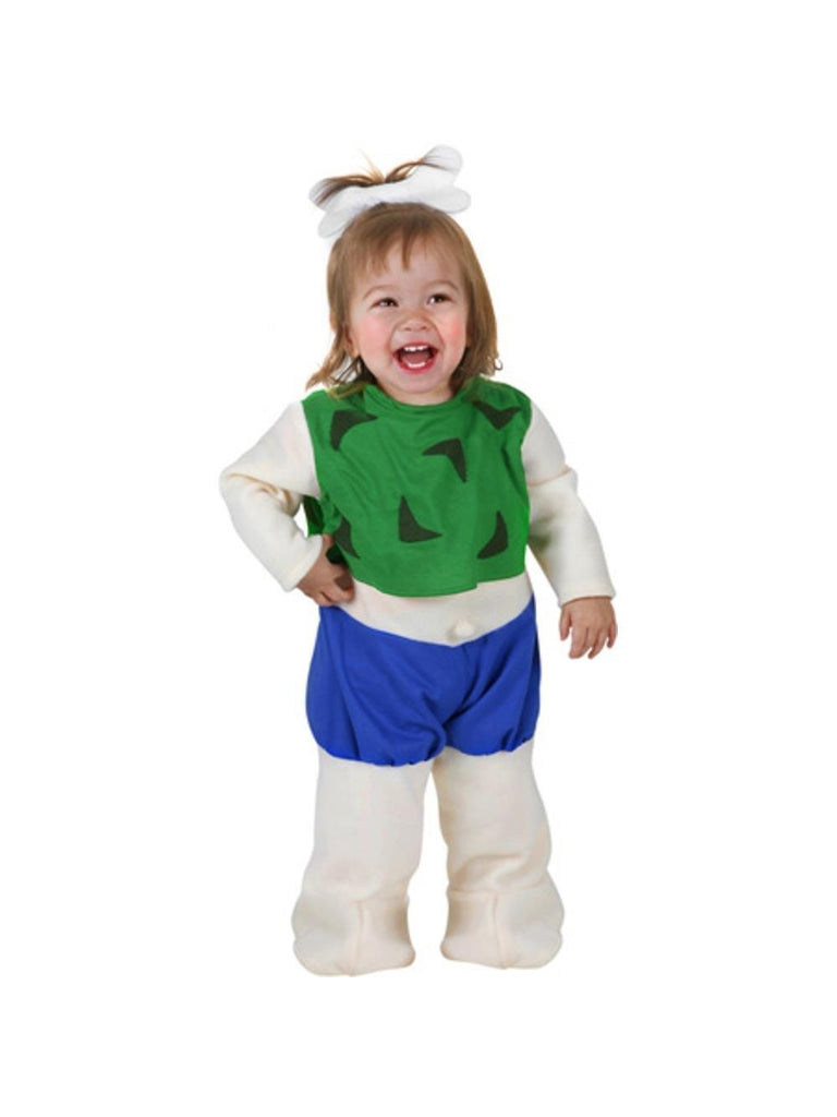 sc 1 st  Costumeish.com : infant pebbles halloween costume  - Germanpascual.Com