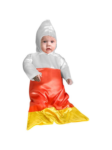 Baby Candy Corn Costume | Costumeish – Cheap Adult ...