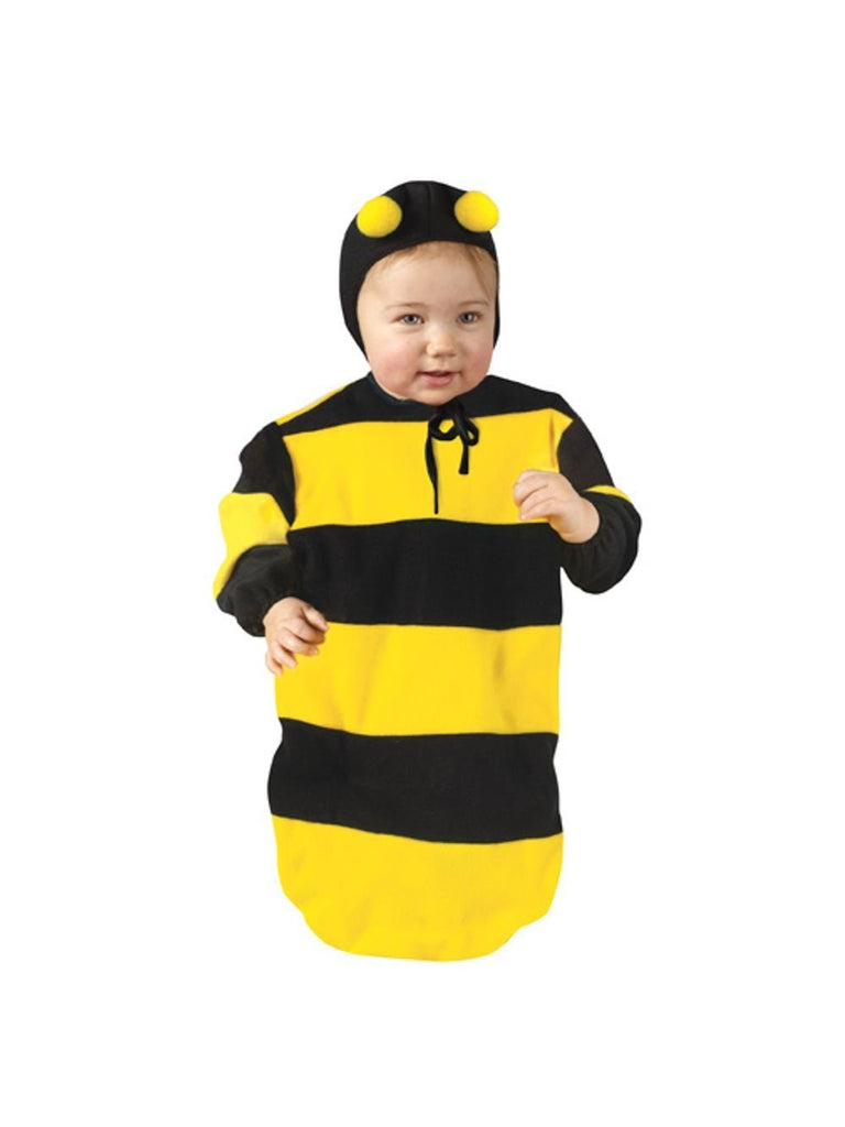 Baby Honey Bee Bunting Costume-COSTUMEISH