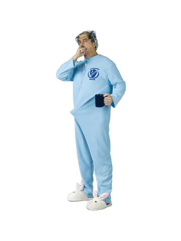 Adult Morning Wood Funny Costume-COSTUMEISH