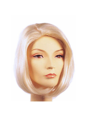 Fashion Police Star Costume Wig