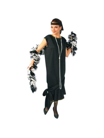 Adult Charleston Dress Costume