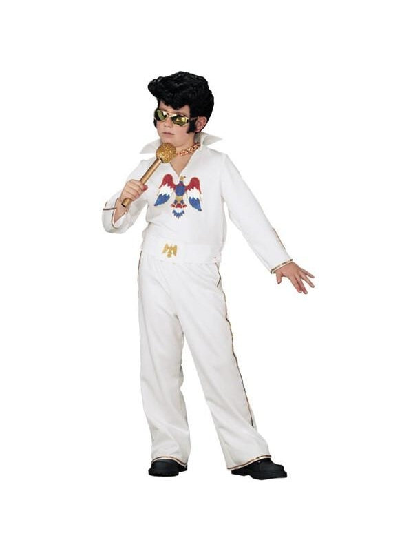 Childs Elvis Presley Costume-COSTUMEISH