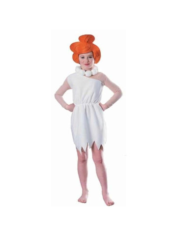Child's Wilma Flintstone Costume-COSTUMEISH